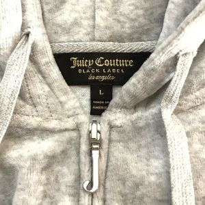 Juicy Couture Other - 🎉Black Friday Juicy Couture Velour BlackLabel Set